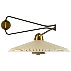 Large Lunel Wall Lamp