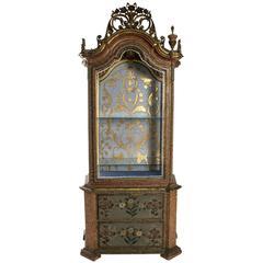 19th Century Venetian Cabinet