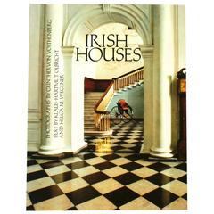Irish Houses, First Edition