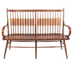 Modern Bench Designed by Kipp Stewart