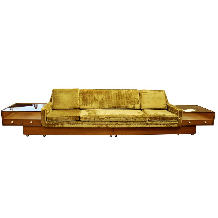 Adrian Pearsall Sofa Images Klaussner Coffee Table