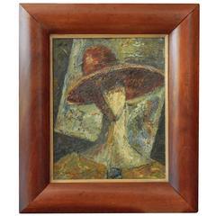 Russian Avant Garde Painting