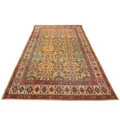 Ziegler Carpet, circa 1900
