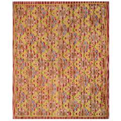 Spanish Carpet, circa 1972