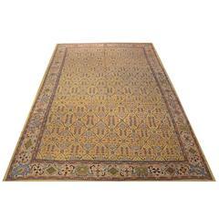Ziegler Carpet, circa 1890