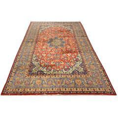 Ispahan Carpet, circa 1940