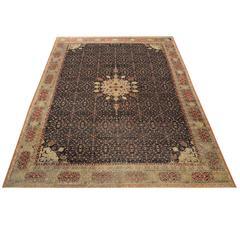 Agra Carpet, circa 1920