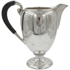 Fisher Water Pitcher