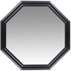 Rachele Octagonal Mirror with Frame