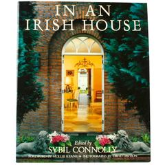 In An Irish House, First Edition Book