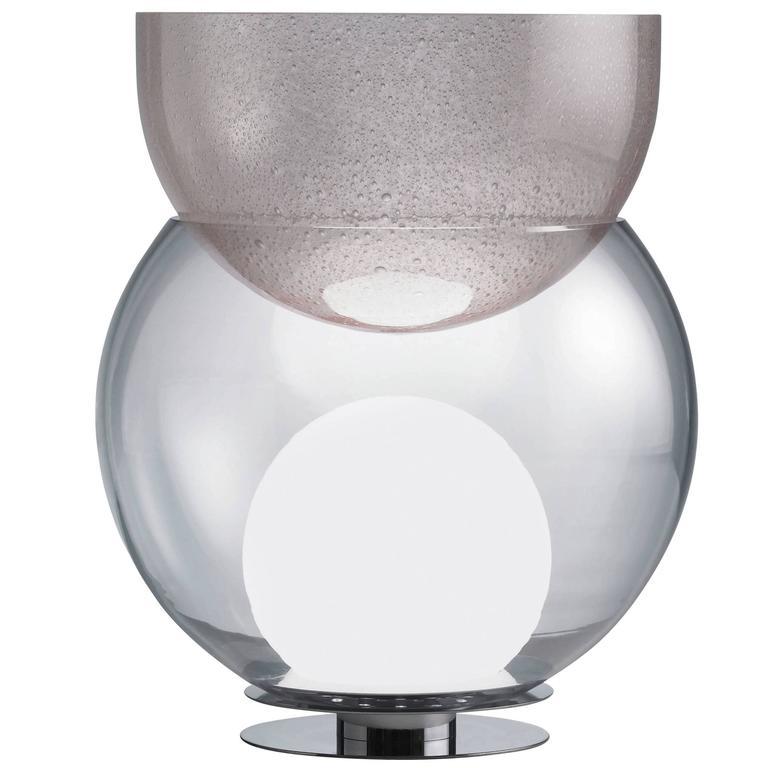 Large Gae Aulenti 'Giova' Table Lamp for Fontana Arte 1