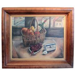 American 1950s Still Life by J. Theodore Johnson