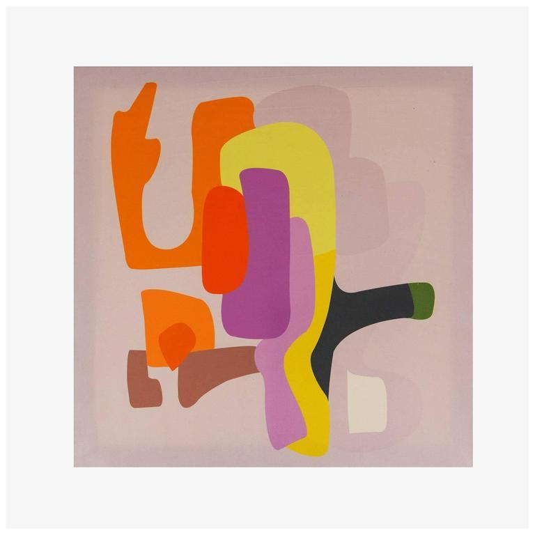 Travesiando hand made art piece by Gabriela Valenzuela-Hirsch