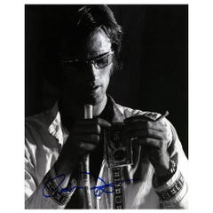 Peter Fonda Original Autograph