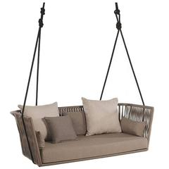 Kettal Bitta Swing for Indoor/Outdoor Use