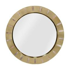 Mirror Designed by L.A. Studio