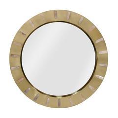 Mirror Designed by L.A. Studio