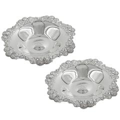 Tiffany Candy Dishes
