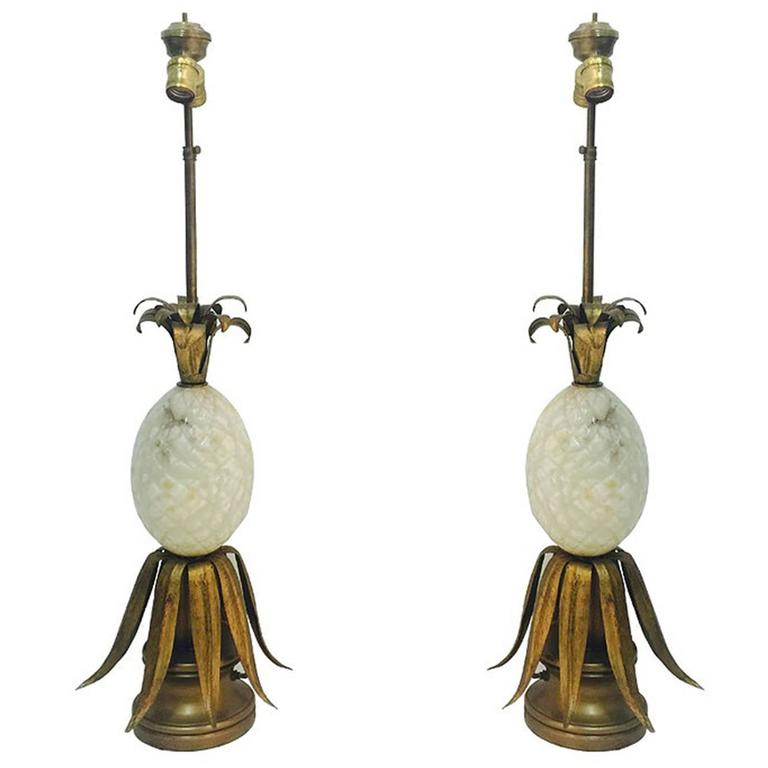 lamp table lamps shopping overstock on great white pineapple deals pin