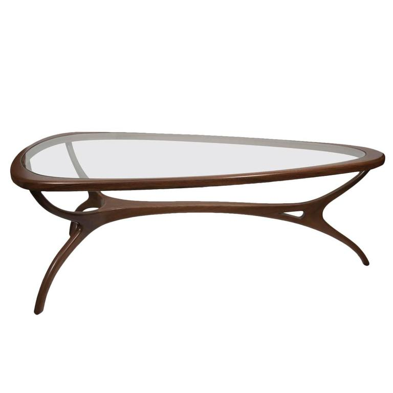 Del Court Cocktail Table For Sale At 1stdibs