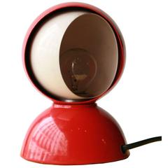 Table Lamp 'Eclipse' Designed by Vico Magistretti, Italy, 1960