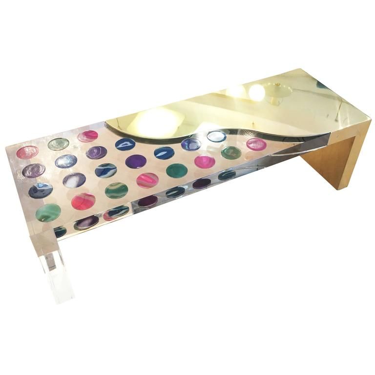 Coffee Table by Studio Superego 1