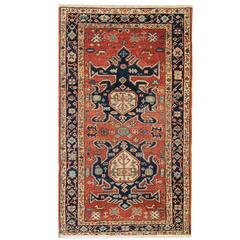 Antique Rugs, Persian Rugs from Heriz