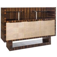 Villa Savoia Cocktail Cabinet