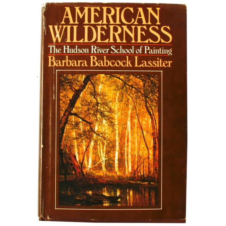 the american wilderness