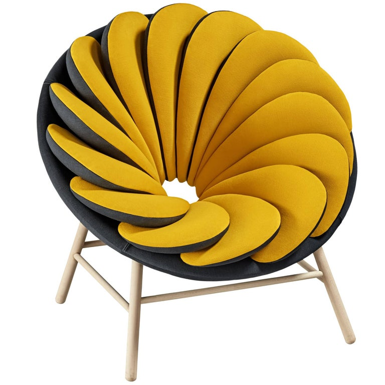 Quetzal Fauteuil Marc Venot For Sale At 1stdibs