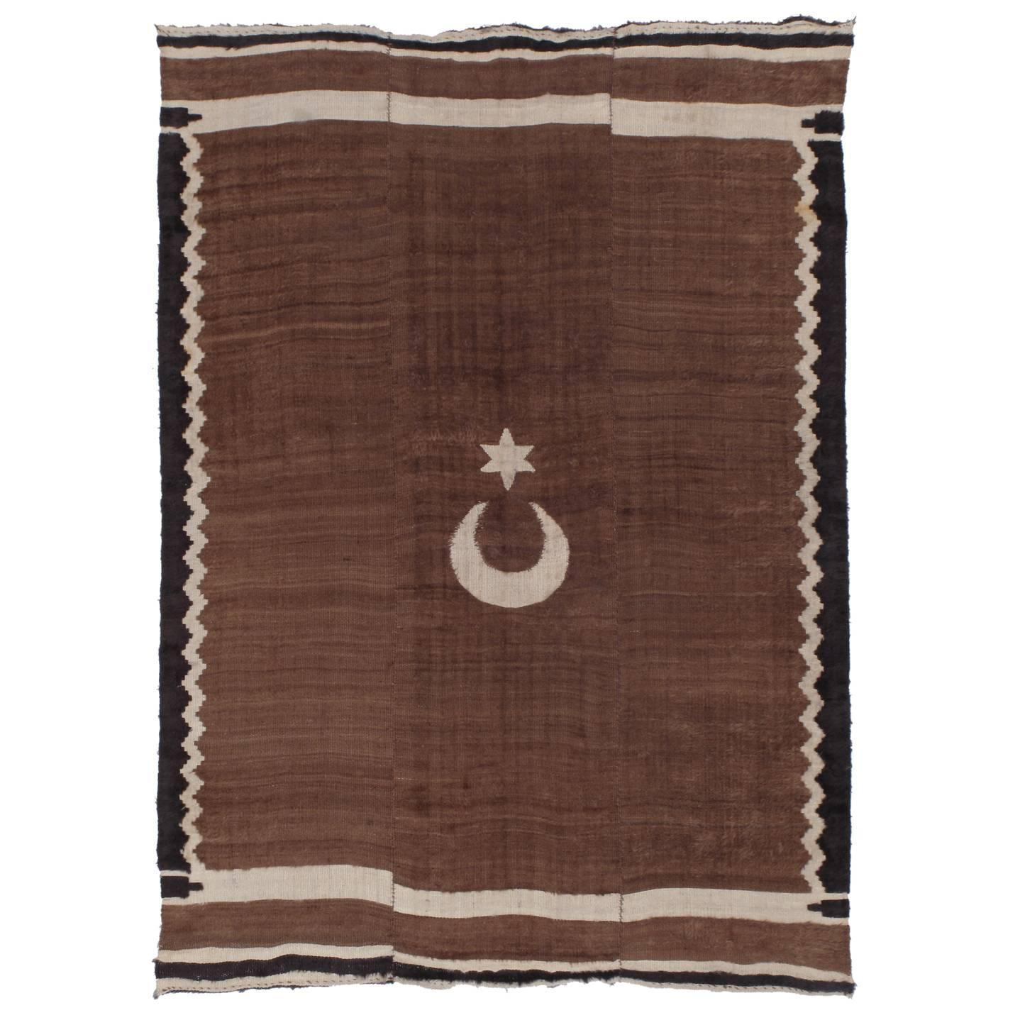 Angora Blanket Rug