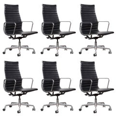 Eames Executive Office Chair for Herman Miller