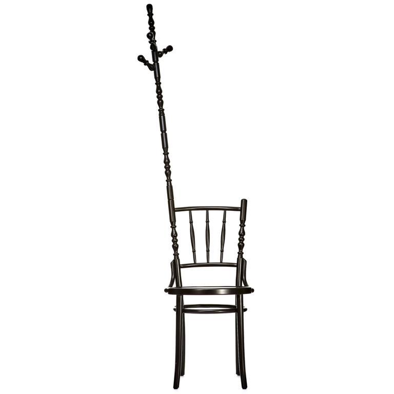 Moooi Extension Chair by Sjoerd Vroonland