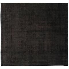 Simply Nice Overdyed Square Rug
