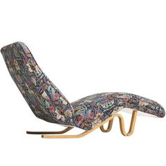 Andrew J. Milne Chaise Longue, United Kingdom, 1950s