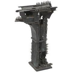 William Tarr Sculpture