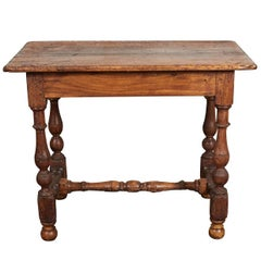 18th Century Pine Table
