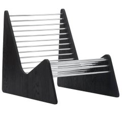 Mountain Chair by Michael Boyd for PLANEfurniture