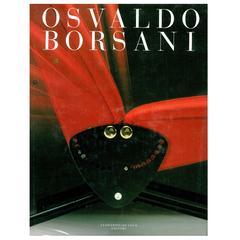 Osvaldo Borsani Book