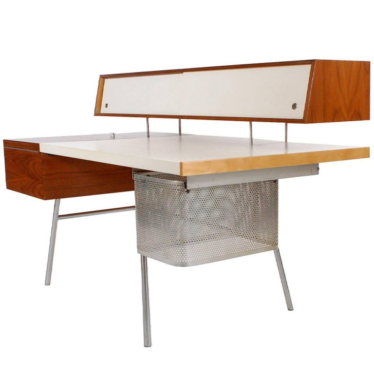 George Nelson  Home Desk  for Herman Miller
