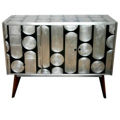 Kate Noakes Sideboard 'Button-up'