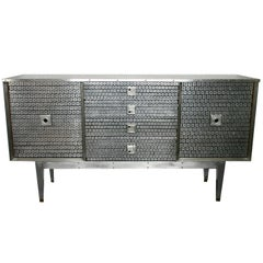 Kate Noakes Sideboard 'Bloc-Repeat Jewel'