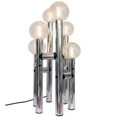 J.T. Kalmar Atomium Tower Table Light RS6-TL 1972