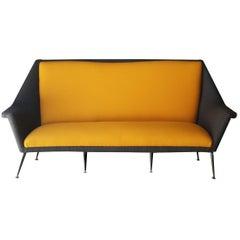Sofa Designed by Marco Zanuso, Italy, 1950