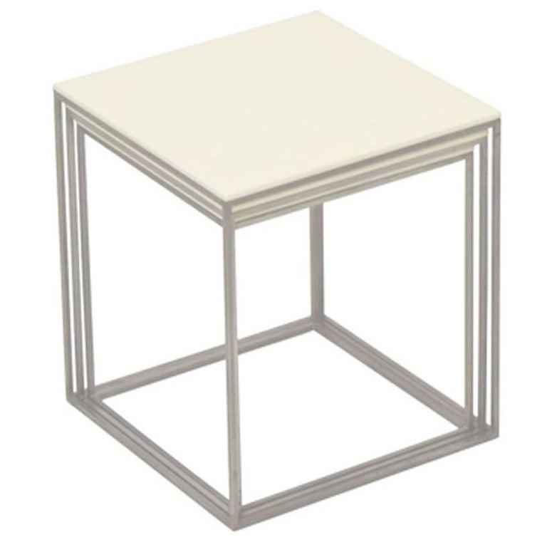 PK 71 Nesting Tables for E. Kold Christensen