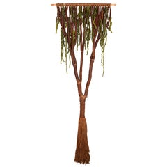Macrame Tree