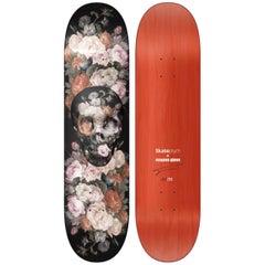 Roses Are Dead, Skateboards