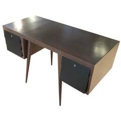 Italian Mid-Century Desk
