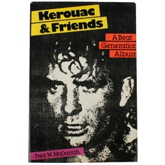 Kerouac and Friends: a Beat Generation Album, First Edition