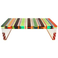 Centre Table Designed by Studio Superego